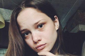Ксения Шеренговская