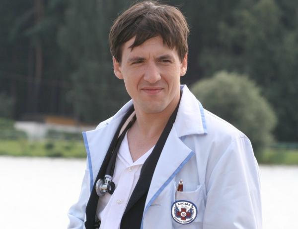 Актер из сериала Самара - что с ним случилось