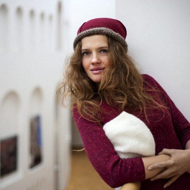 Актриса из фильма Ворошиловский Стрелок - Анна Синякина сейчас