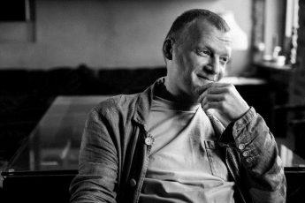 Алексей Серебряков умер