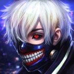 Аватарки Токийского Гуля