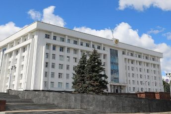 Башкортостан продление режима повышенной готовности для 65 до 25 февраля