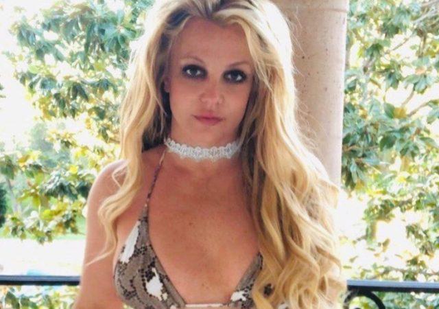 Что случилось с Бритни Спирс