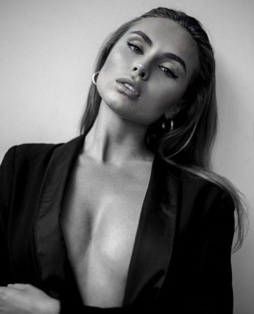 Дарья Погадаева