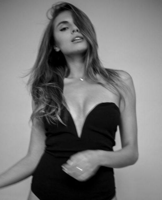 Дарья Погадаева - слив горячие фото