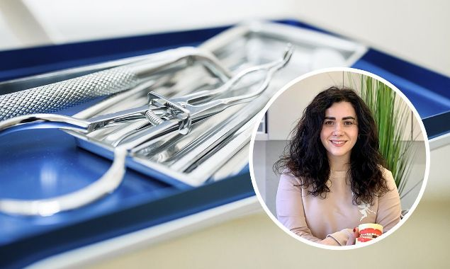 Ирина Кравчук детский стоматолог