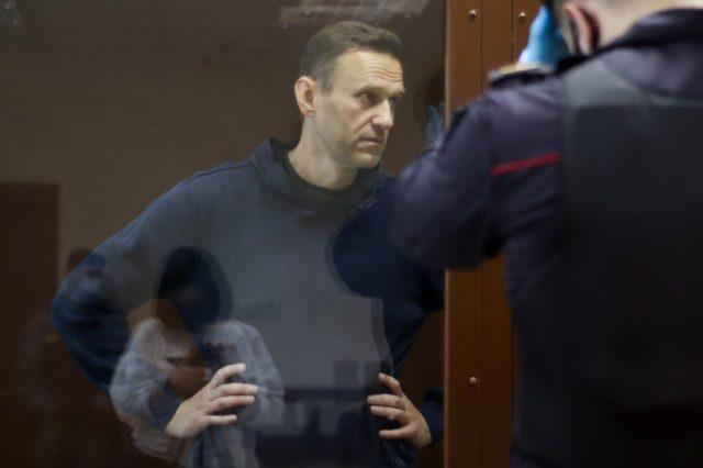Как Навальный Сисян отреагировал на приговор