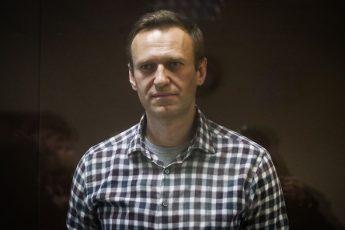 Куда этапирован Навальный