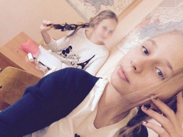 Луиза Розова дочь Путина