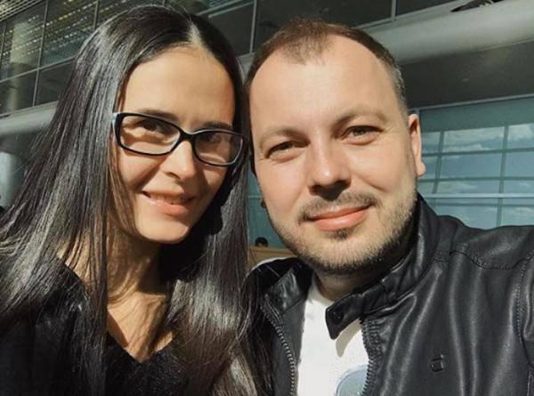 Наталья Сумишевская Бородкина