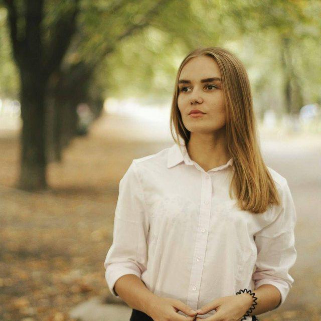 Наталья Усатенко