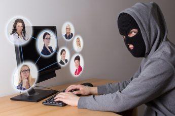 Полный контроль соцсетей