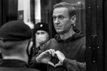 Приговор Алексею Навальному