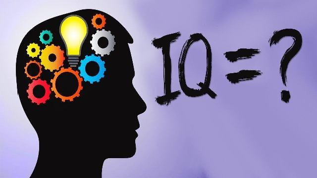 Средний IQ в Украине