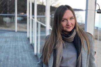 Татьяна Старовойтова