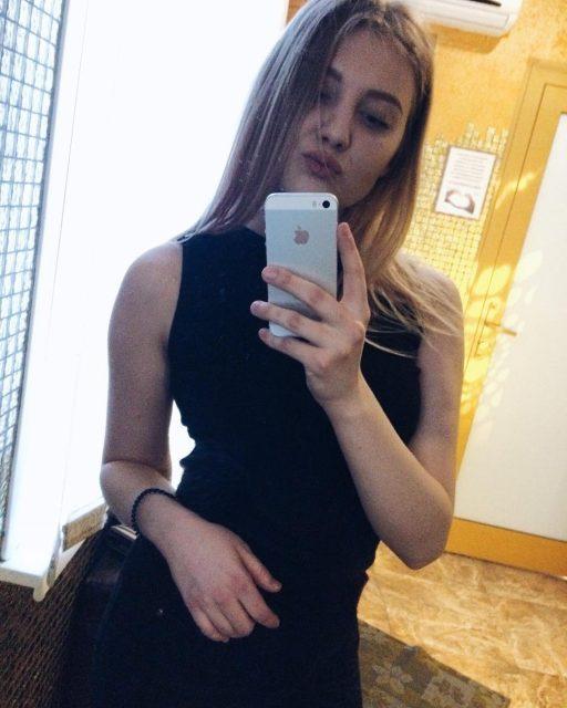 Вера Пехтелева