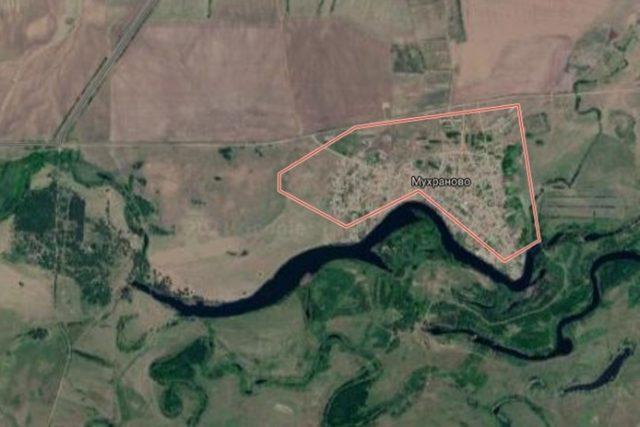 Взрыв Газопровода в Оренбургской области