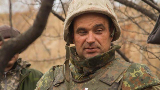 Юрий Лакша