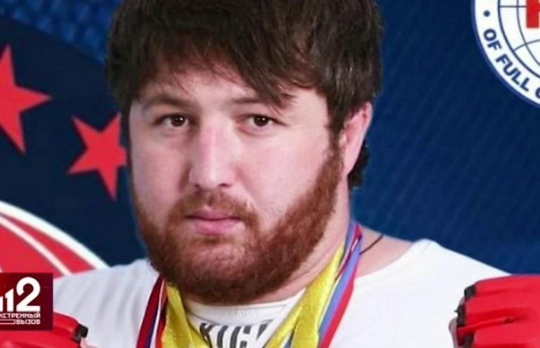 Алан Хадзиев умер - причина смерти