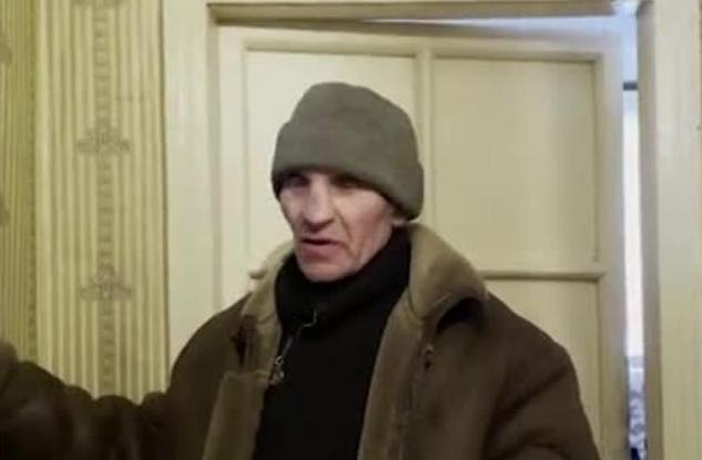 Алексей Брагин - Пенсионер в Уфе полгода жил с трупом