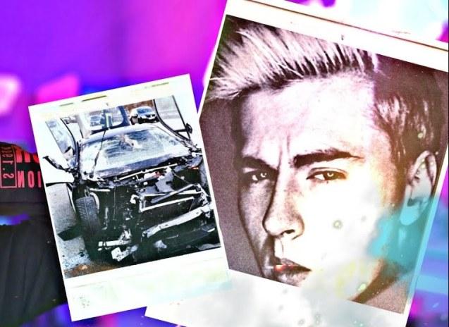 Дима Евтушенко умер