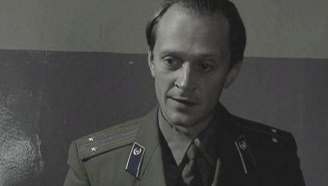 Дмитрий Николаевич Гусев