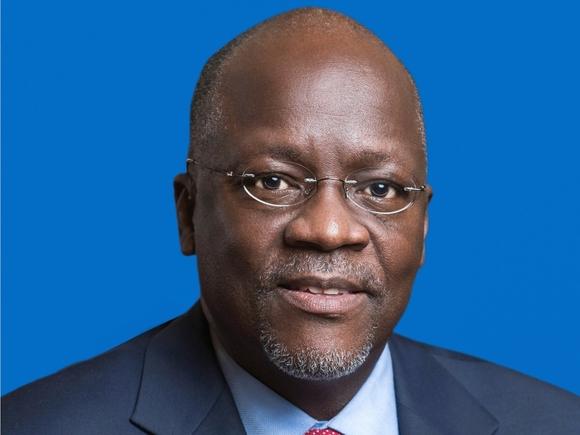 Джон Магуфули президент Танзании умер причина смерти