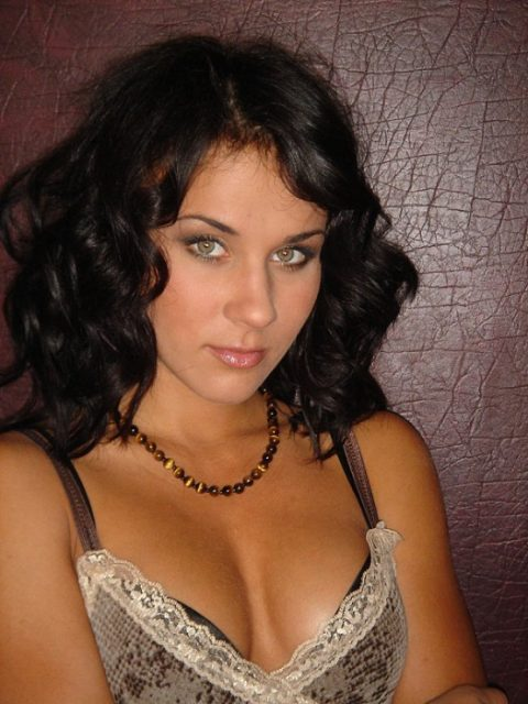 Екатерина Мадалинская - слитые фото