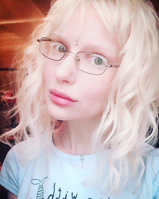 Елизавета Сорочинская Алиса Лисс