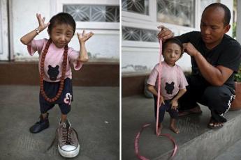 Кахендра из Непала - причина смерти