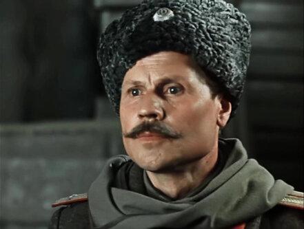 Какой актер умер сегодня в Москве