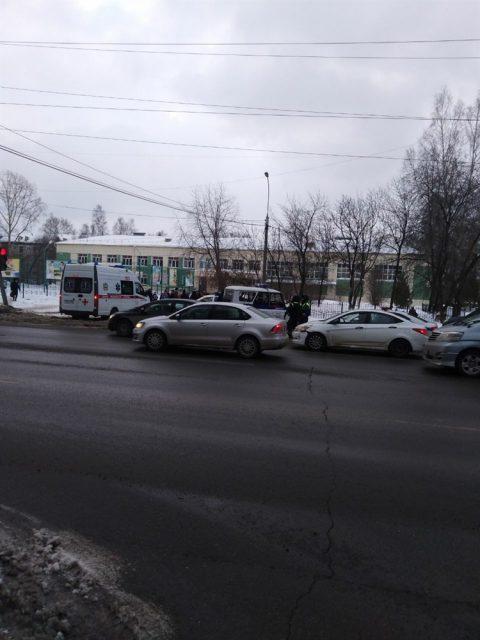 Кто заминировал школы в Томске