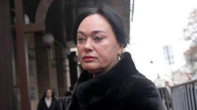 Лариса Гузеева умерла