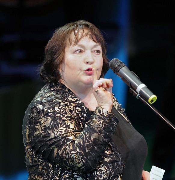 Лиана Жвания актриса