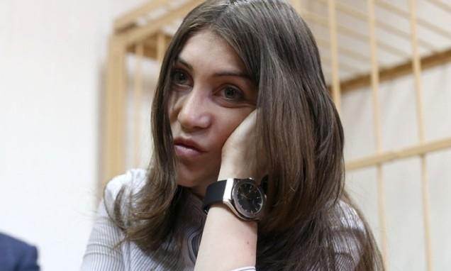 Мара Багдасарян умерла