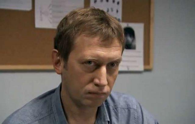 Михаил Трухин умер