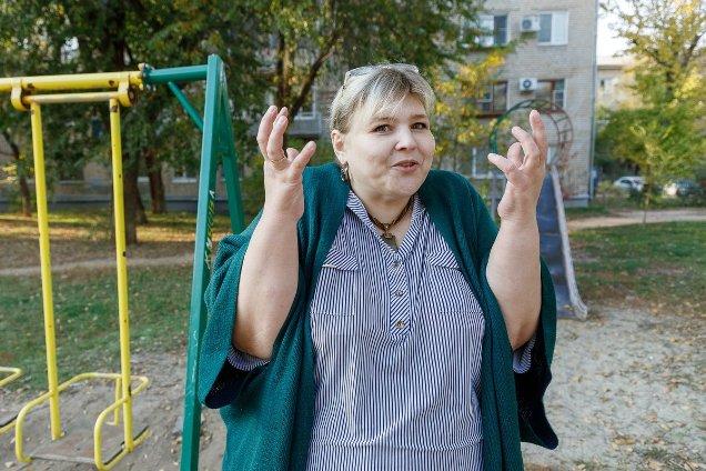 Наталья Руденко Волгоград - причина смерти