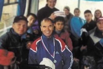 Николай Ражев