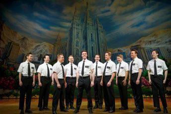 Осетия - мормоны
