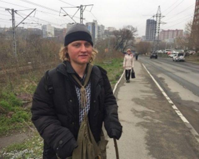Серега Питерский умер