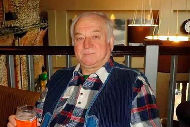 Сергей Скрипаль жив или мертв