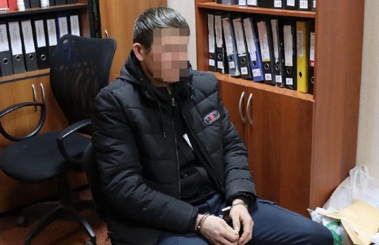 Шарофиддин Амиров