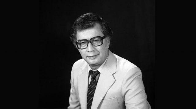 Стахан Мамаджанович Рахимов