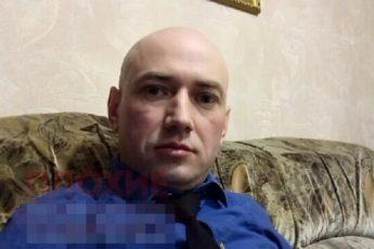 Станислав Михайлов Вольск
