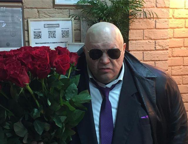 Стас Барецкий умер