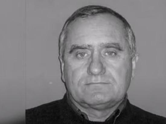 Орский маньяк Валерий Андреев