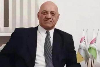 Валерий Багдасаров