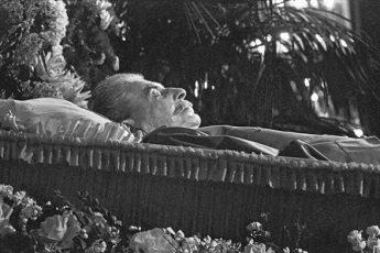 Во сколько лет умер Сталин