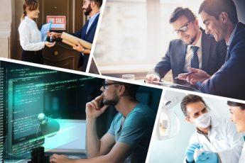 Востребованные профессии 2025-2030