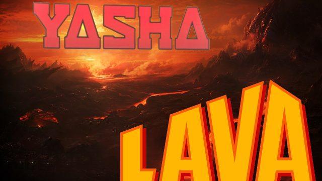 Яша Лава